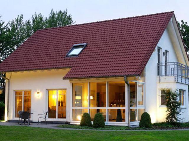 Musterhaus 3 von Pro Familien Haus