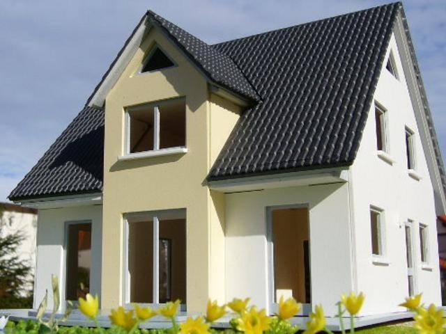 Musterhaus 4 von Pro Familien Haus