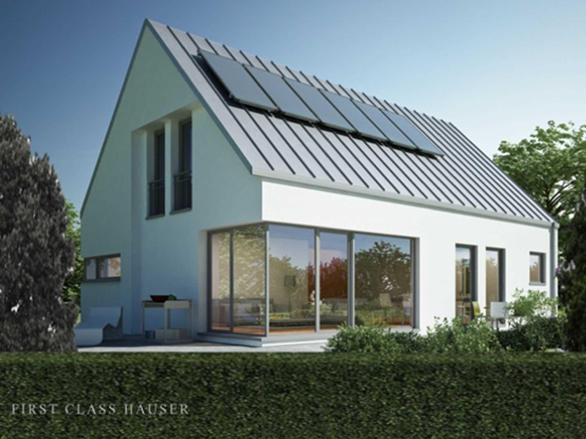 First Class Häuser Imagebild