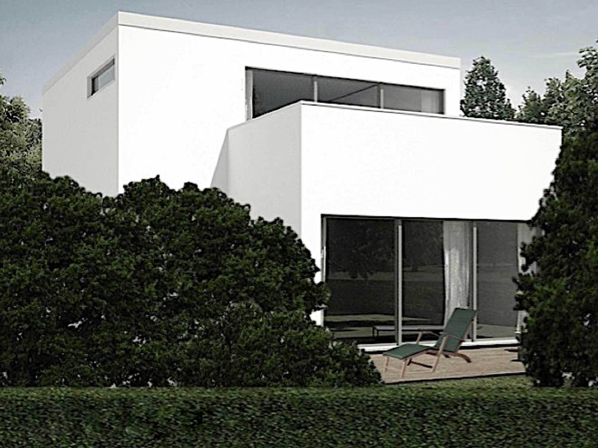 Haus 1 von First Class Häuser