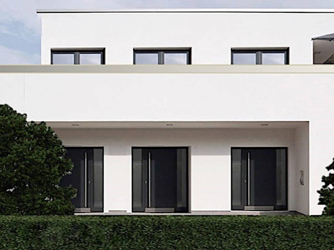 Haus 2 von First Class Häuser