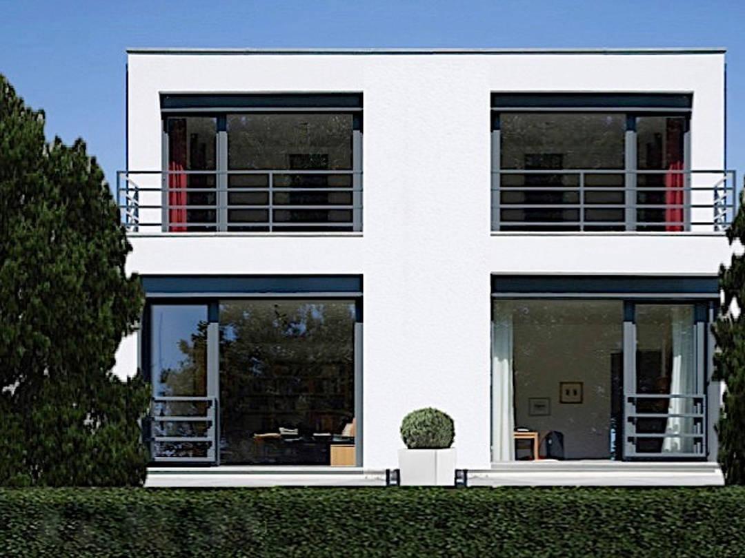 Haus 4 von First Class Häuser