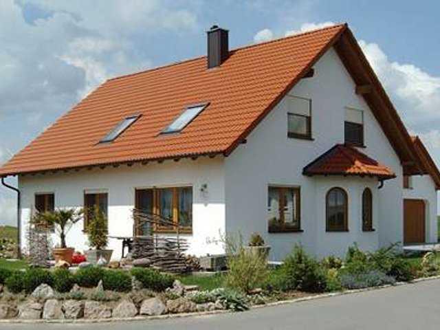 Einfamilienhaus Ökovital 20 von BAUCO MASSIVHAUS