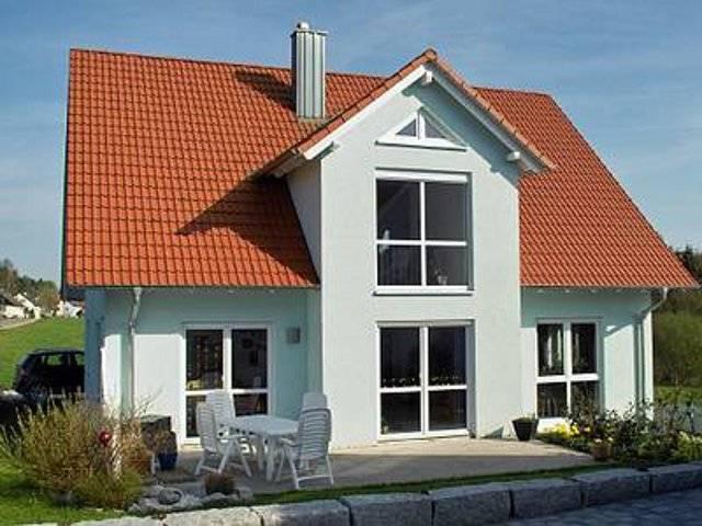 Einfamilienhaus Ökovital 27 von BAUCO MASSIVHAUS