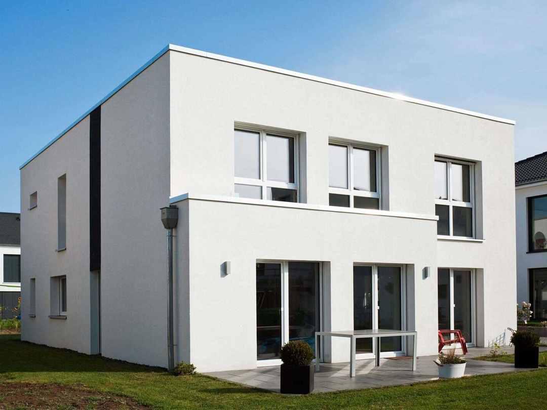 NURDA-Hausbau Bauhaus