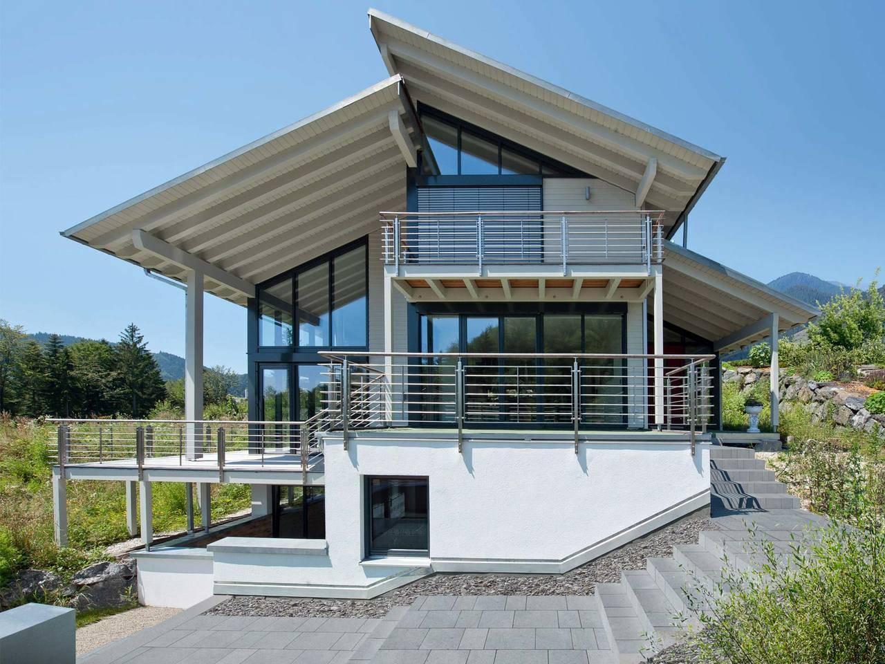 Baufritz Haus Eliasch