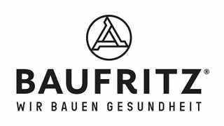 Baufritz Firmenlogo
