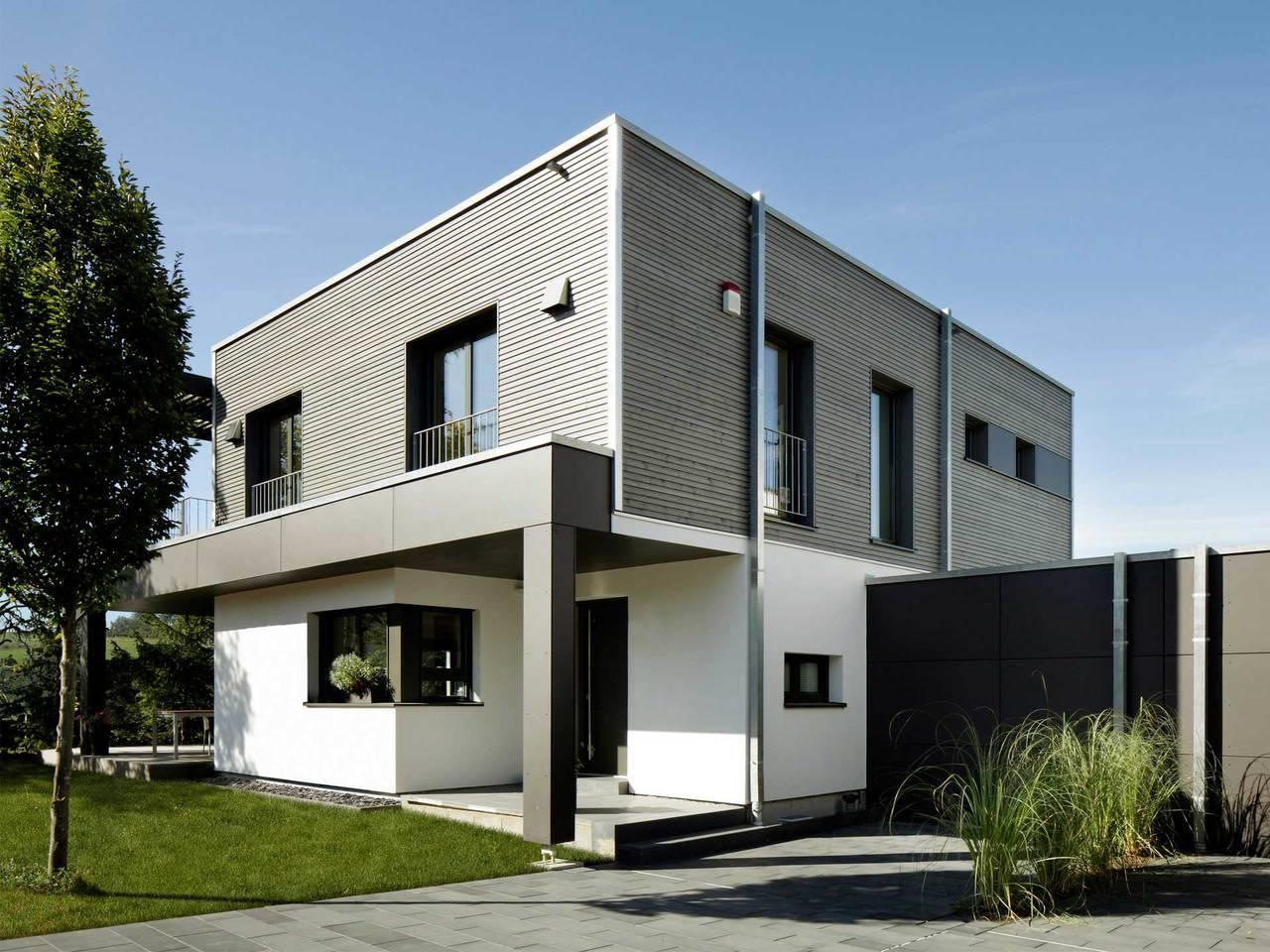 Baufritz Haus Nilles