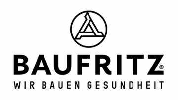 Baufritz Logo