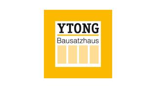 YTONG Bausatzhaus Logo
