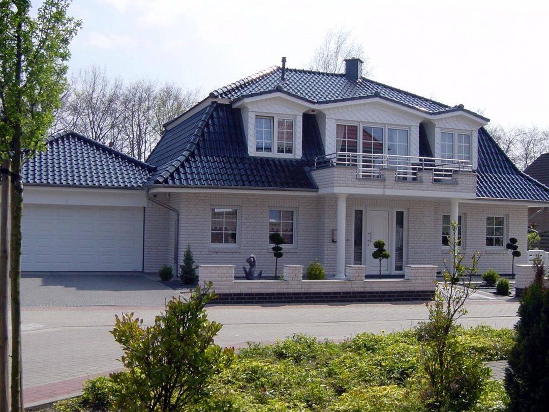 Villa Valencia von ideal-heim-bau GmbH