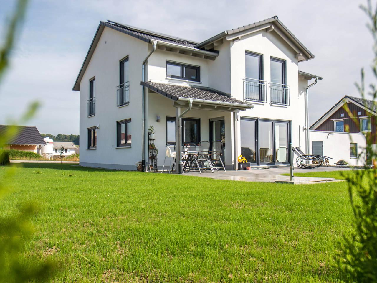 Haus Meyer von 1A-Home-Service