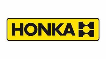 Honka Blockhaus Logo