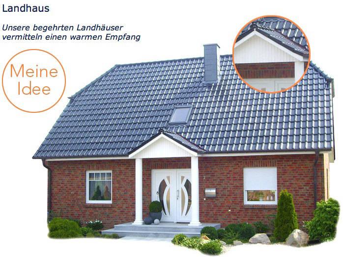 Landhaus von Meisterbau Nord