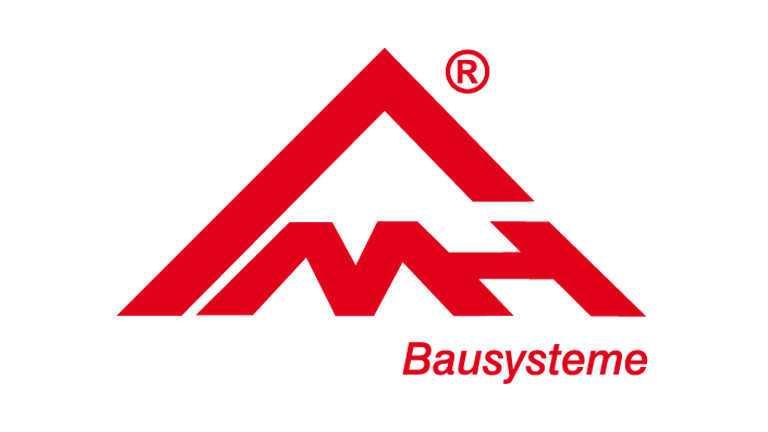 Logo Mein Haus Bausysteme