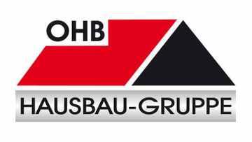 OHB-Hausbau Gruppe Firmenlogo
