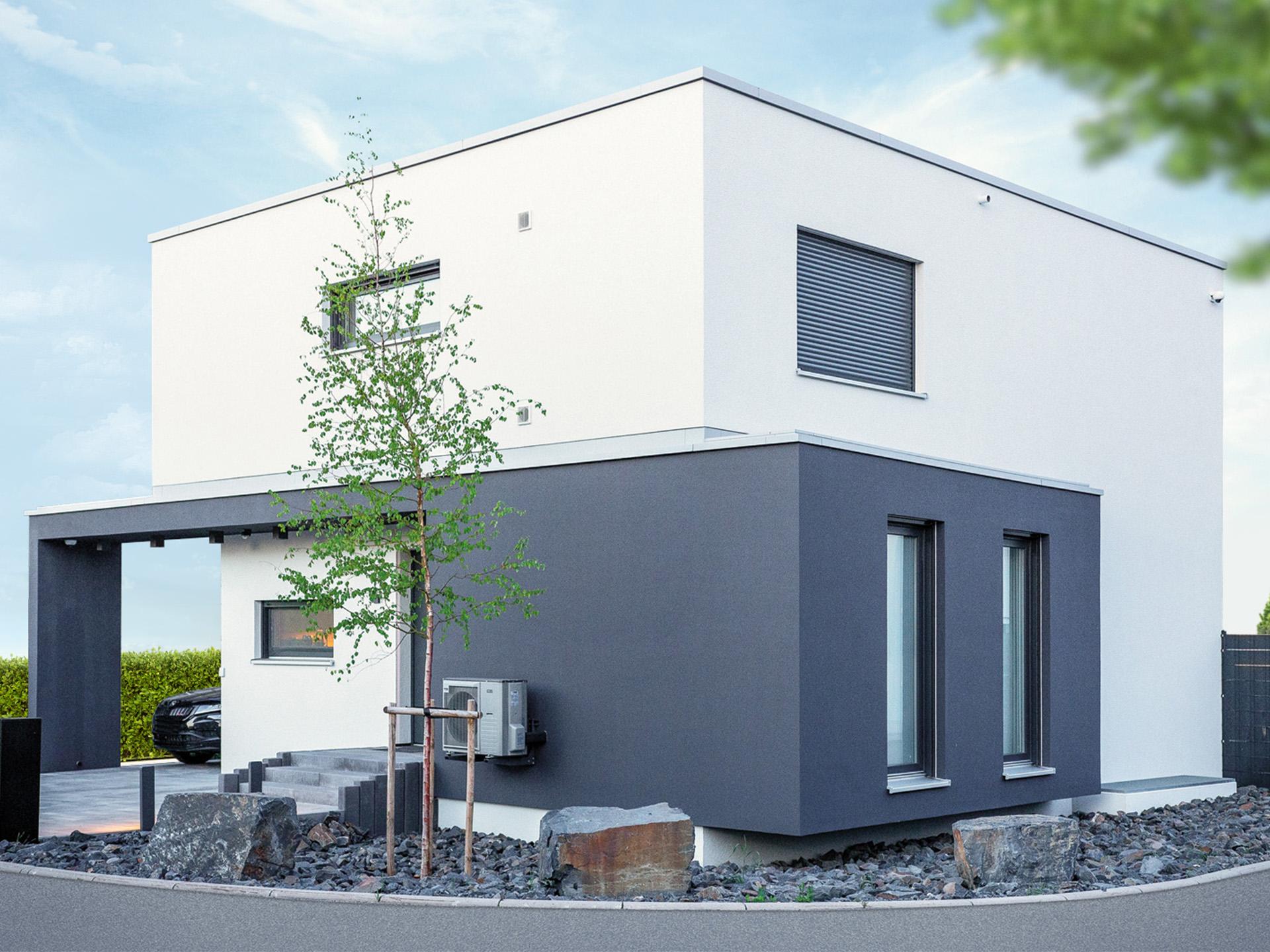 OHB-Hausbau Gruppe Bauhaus