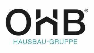 OHB-Hausbau Gruppe Logo