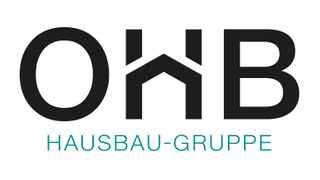 OHB-Hausbau Gruppe Thüringen Logo