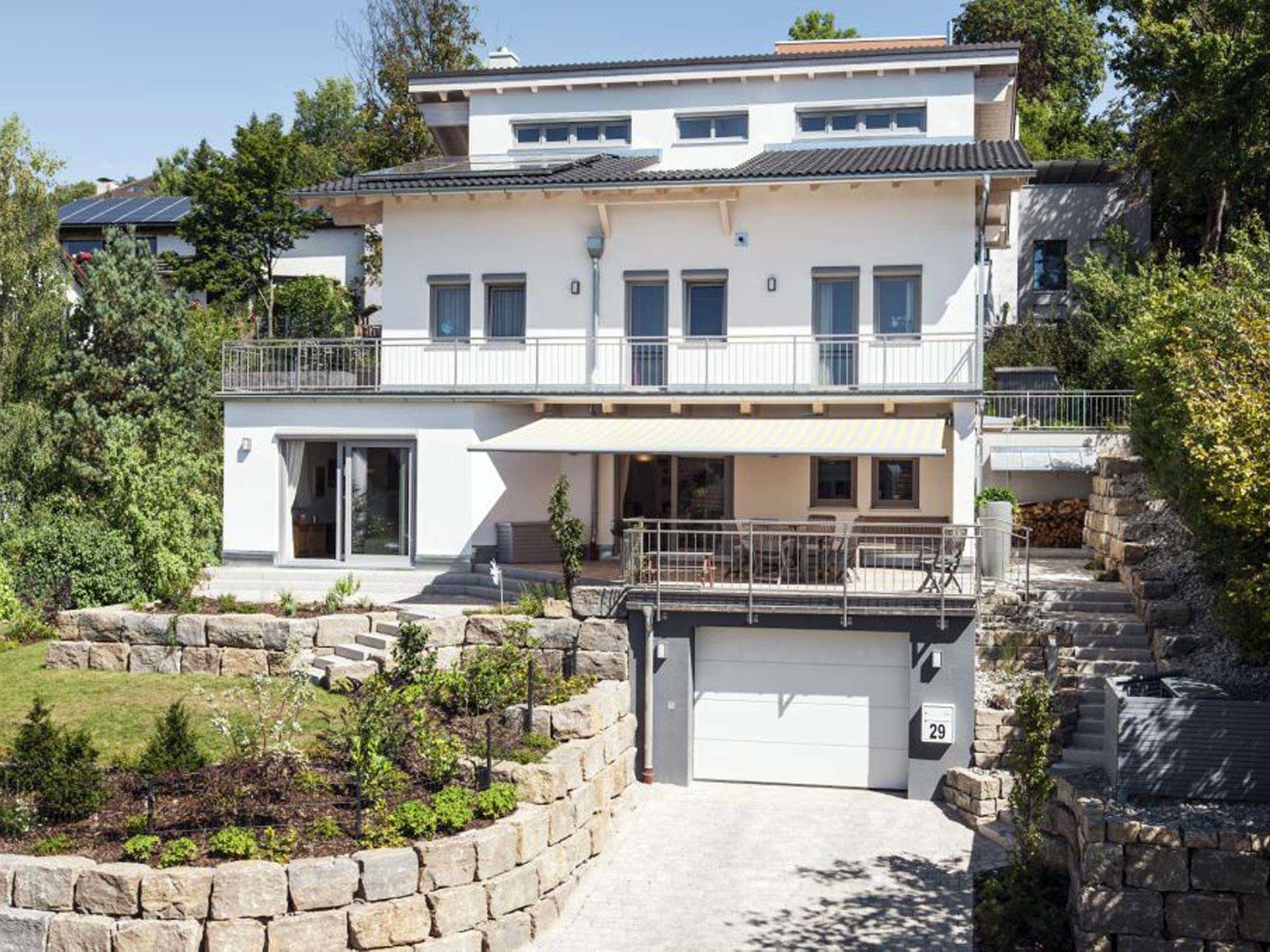 Isartaler Holzhaus Haus Weißensee