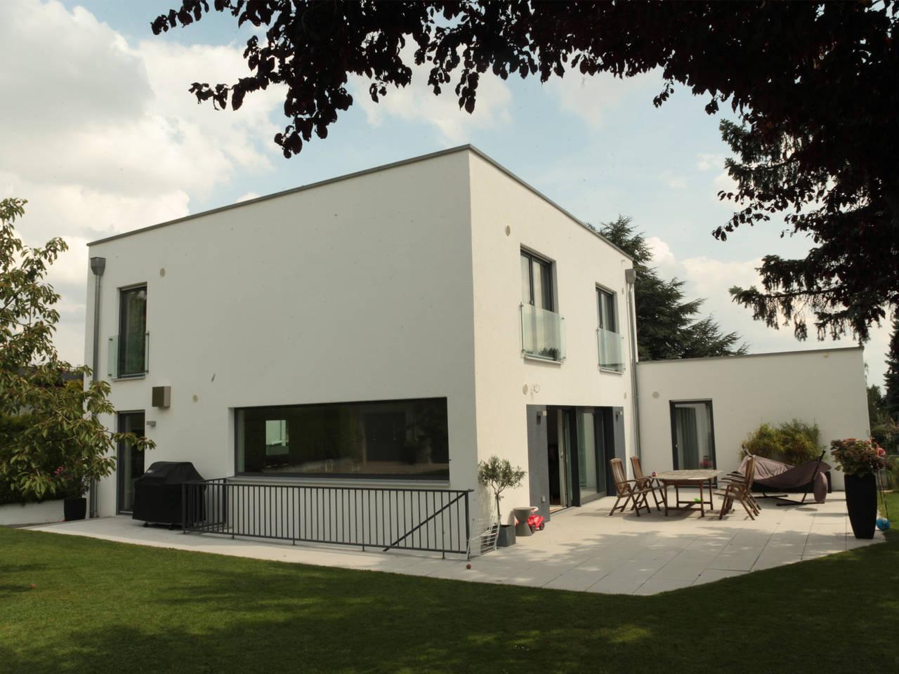 Konzepthaus Referenzhaus 2
