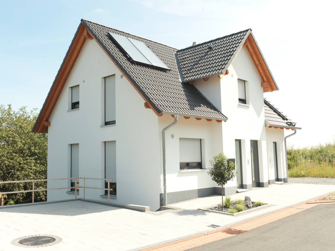 Konzepthaus Referenzhaus 3