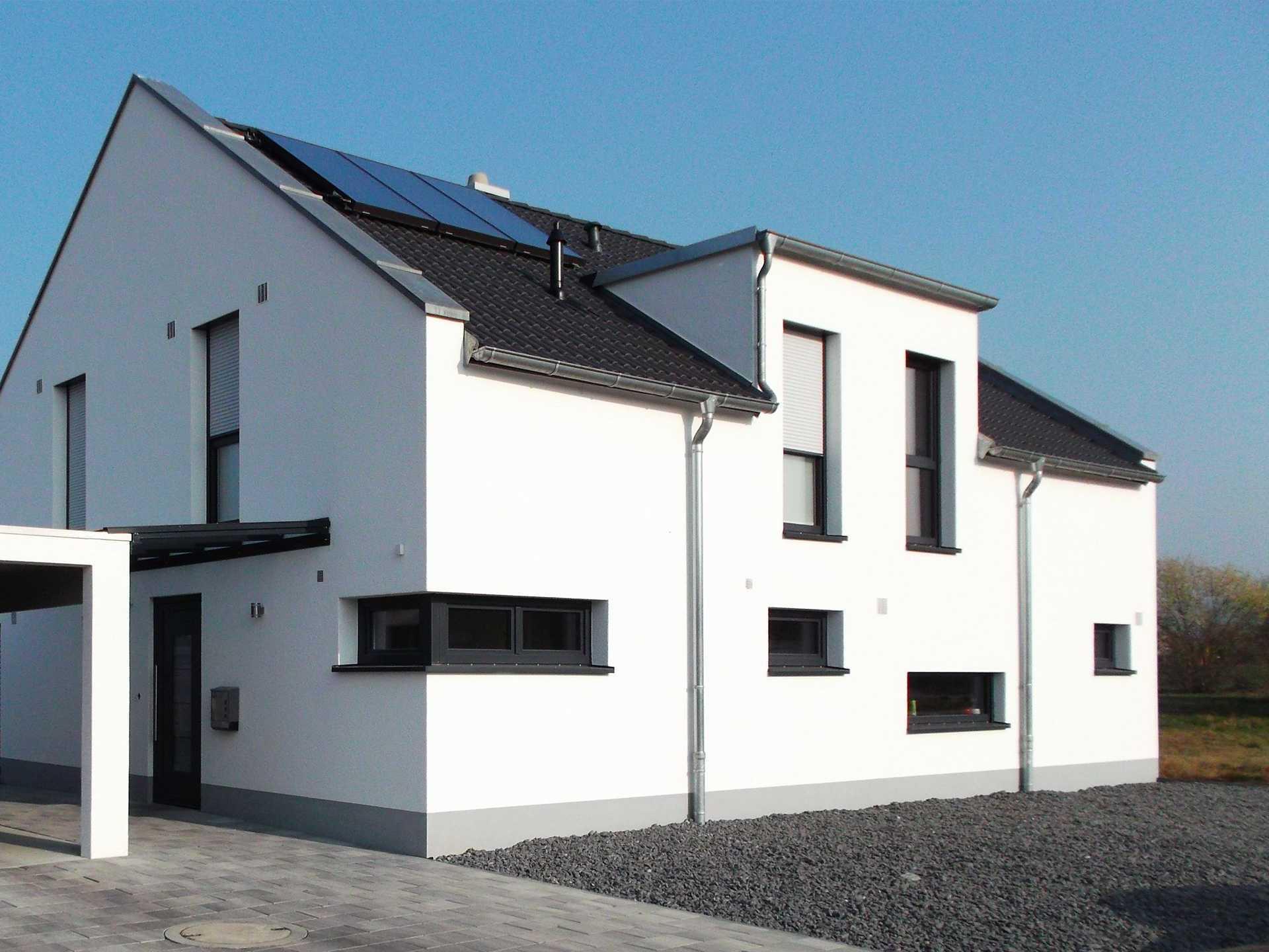 Konzepthaus GmbH - Häuser, Preise, Erfahrungen bei Musterhaus.net