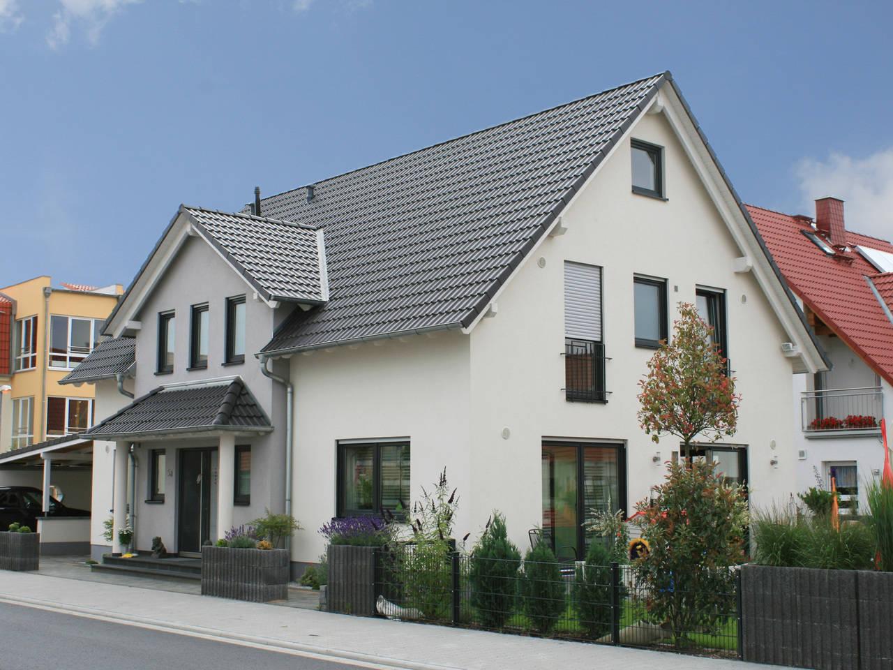 Konzepthaus Referenzhaus 6