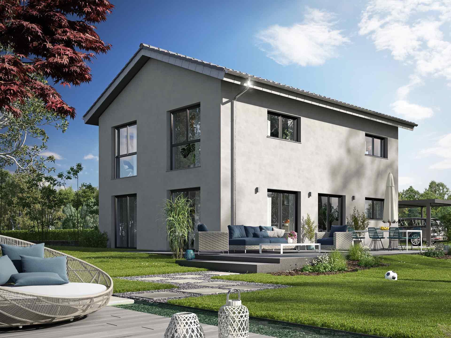 Dennert Massivhaus GmbH - Hauptbild