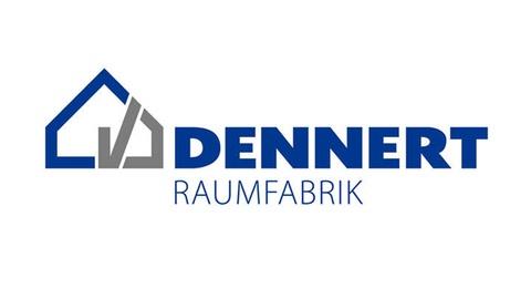 Dennert Raumfabrik Logo