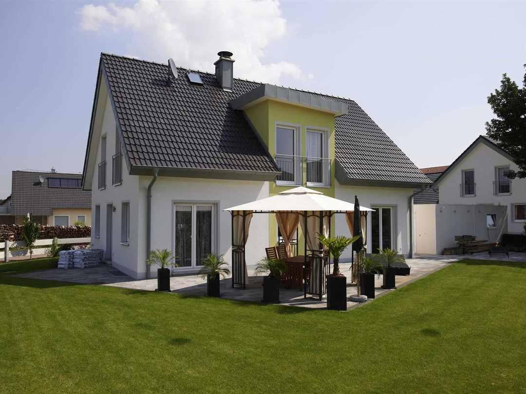 Dennert Haus ICON 402 TRE