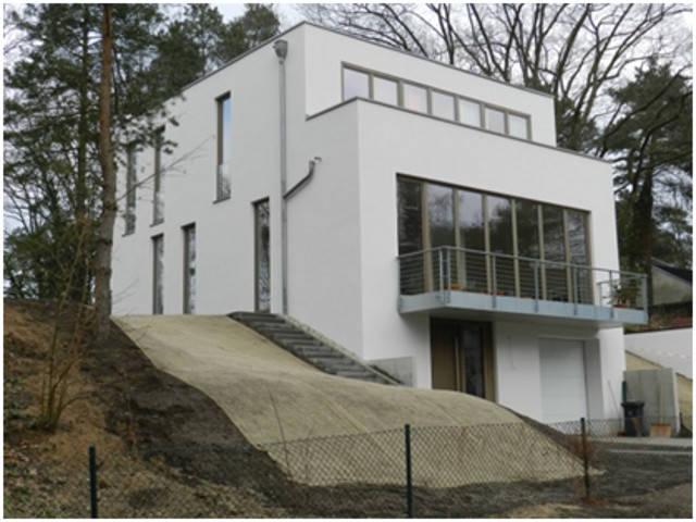 Referenzhaus 10 von der Wohnen und Leben GmbH