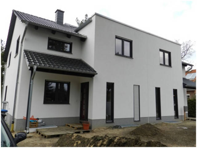 Referenzhaus 7 von der Wohnen und Leben GmbH