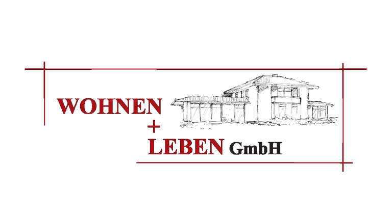 Logo von der Wohnen und Leben GmbH