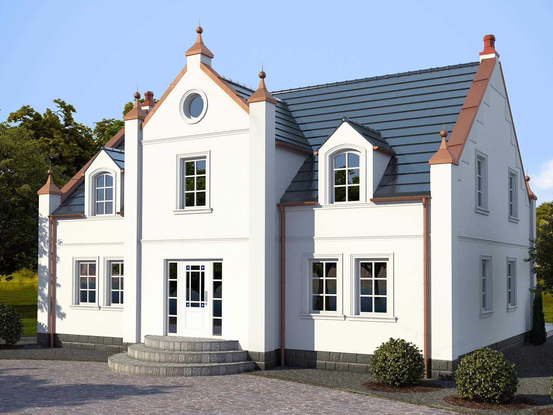 Haus Ramsgate von IBIS Haus