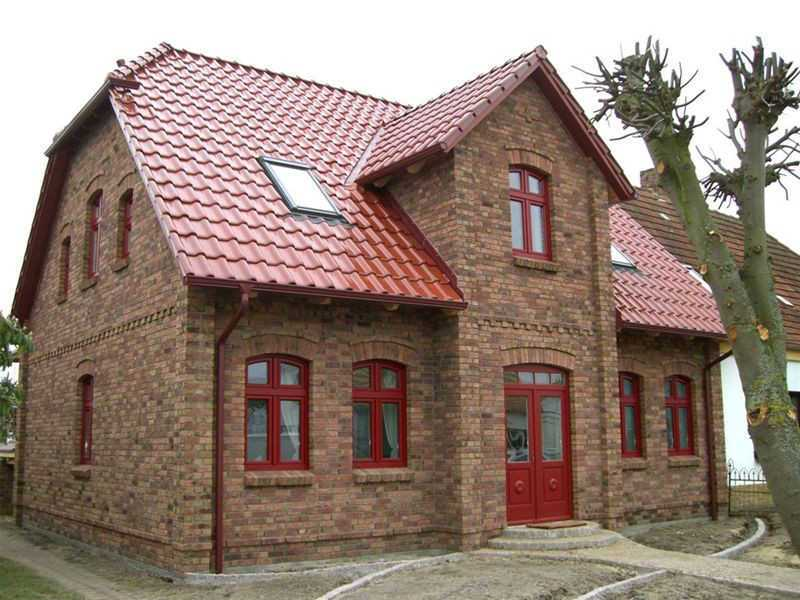 Ibis Haus Massivhäuser - Kapitänshaus