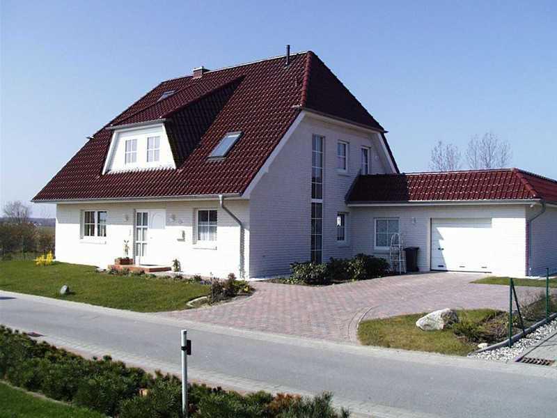 Ibis Haus Massivhäuser - Einfamilienhaus