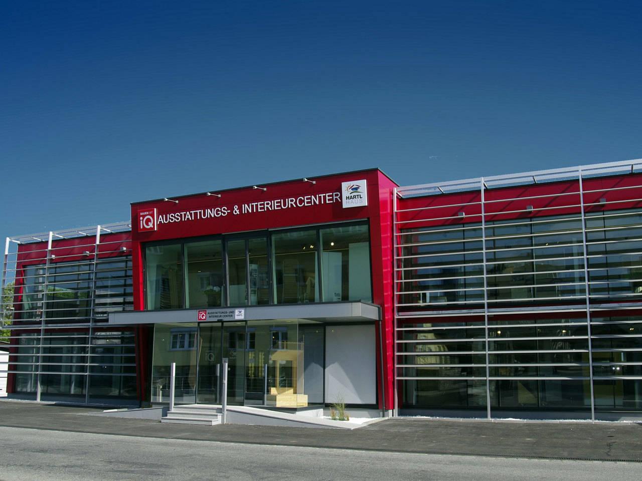 Hart Haus Ausstattungs- & Interieurcenter