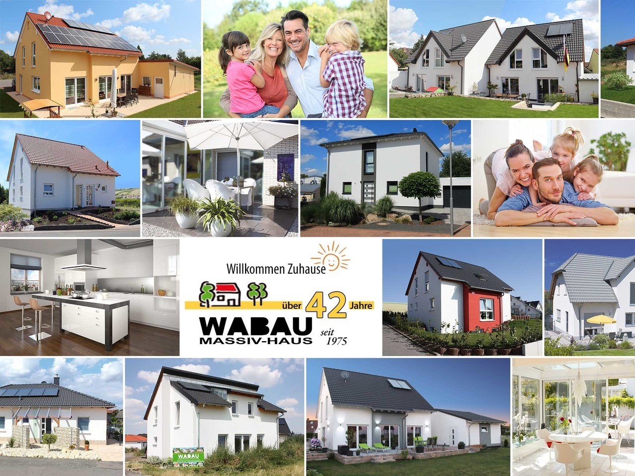 WABAU Massivhaus