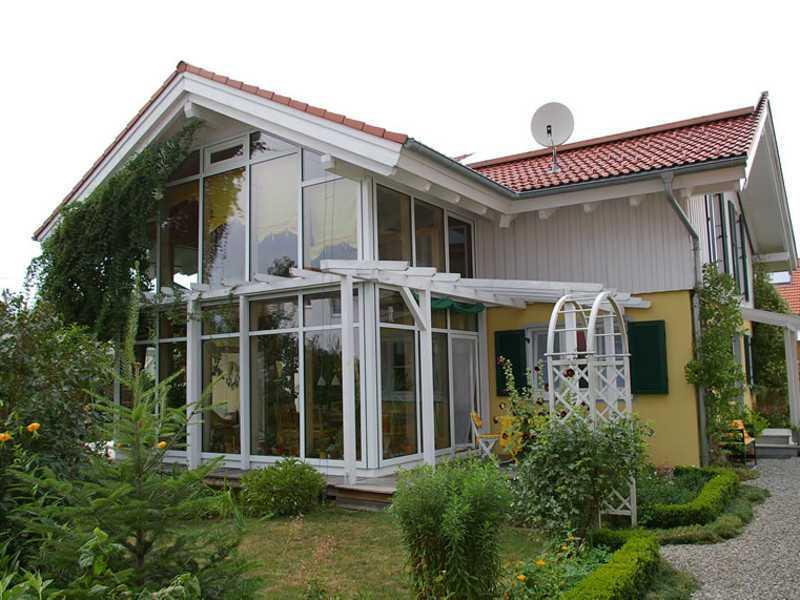 Haus Igling