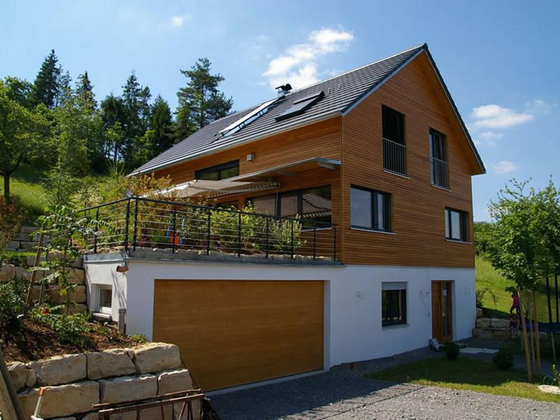 Haus Wezenaecker