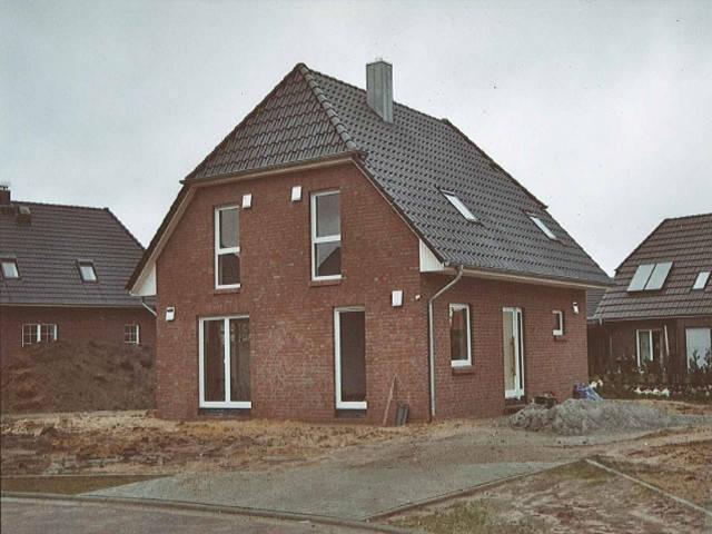 Einfamilienhaus Gehrhus