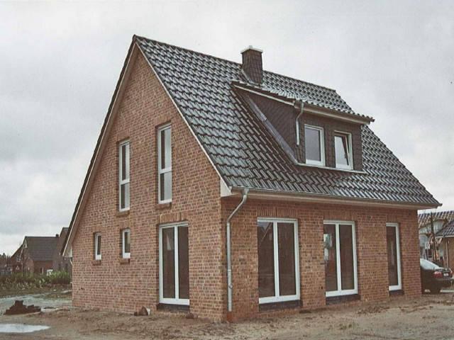 Haus L 120 von Gehrhus