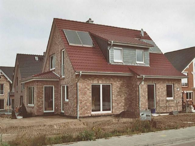 Eigene Planung - Einfamilienhaus von Gehrhus