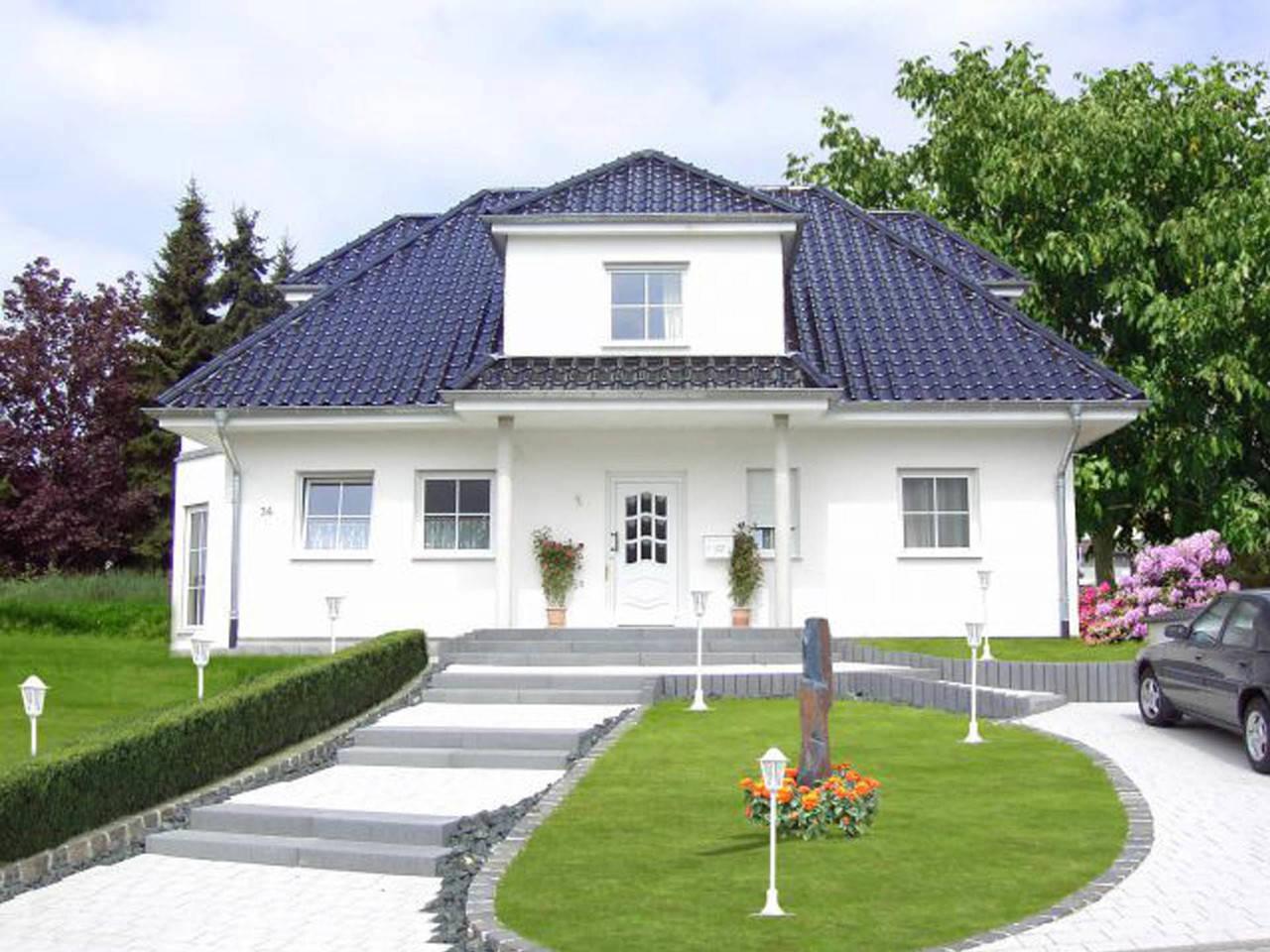 Einfamilienhaus in Dillenburg ISO-Massivhaus