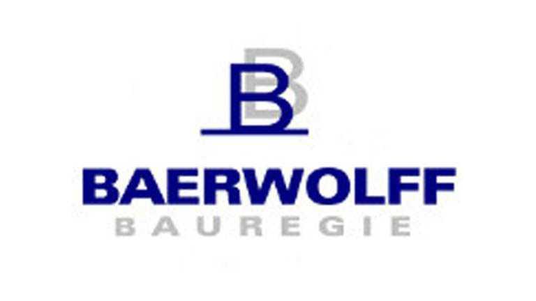 Baerwolf Bauregie Logo