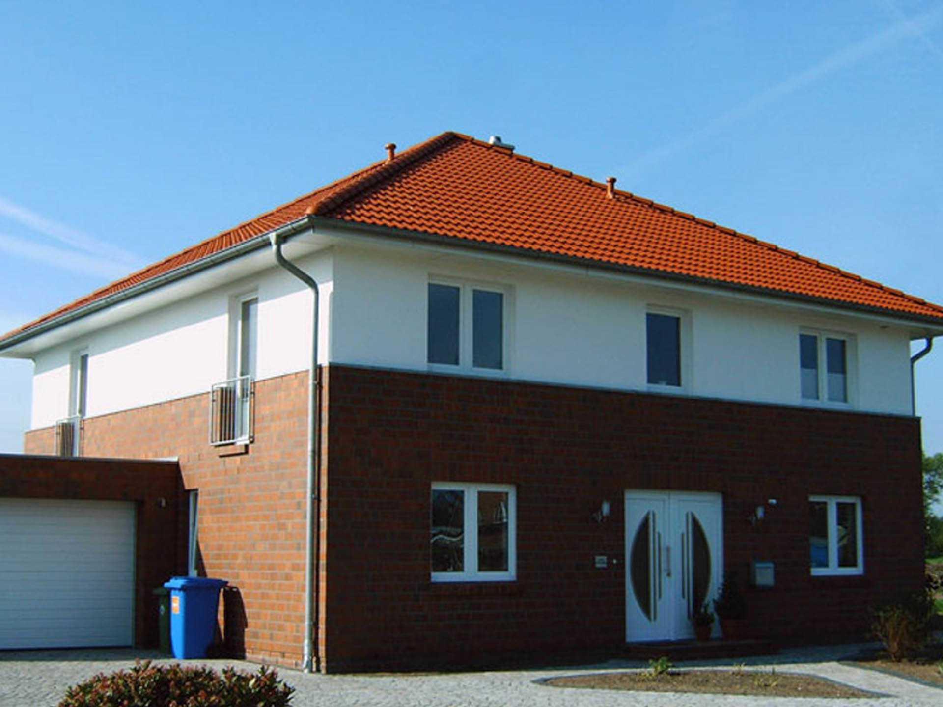 Stadthaus Baerwolf Bauregie
