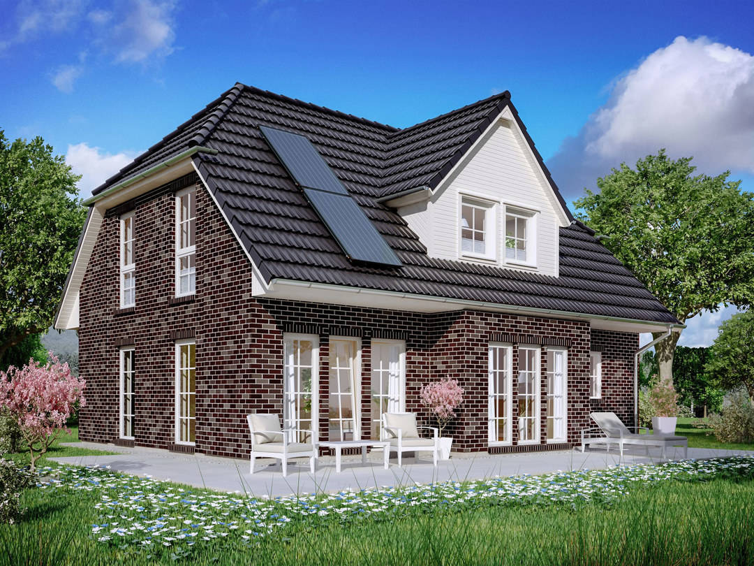 ScanHaus - Haustyp SH 154