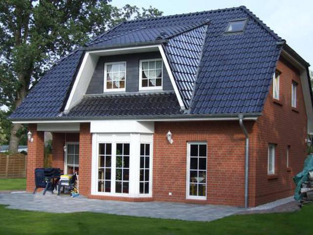 Trave Massivhaus - Einfamilienhaus Trave