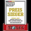 Preis-Leistungs-Sieger 2017